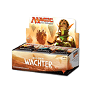 Eid der Wächter Booster Display -D-