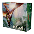 Magic Explorers of Ixalan -E- (Trading Cards)
