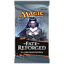 Fate Reforged Booster -E-