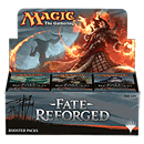 Fate Reforged Booster Display -E-