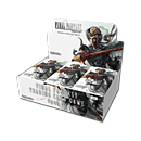 Final Fantasy - Opus VI Booster Display