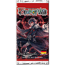 Force of Will - Alice-Zyklus Set 3: Retter im Mondenschein Booster