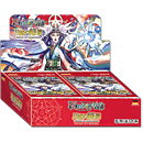 Force of Will - Grimm-Zyklus Set 3: Rückkehr der Mondpriesterin Booster Display