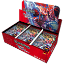 Force of Will - Reiya-Zyklus Set 3: Die Zeitzauberin Booster Display