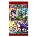 Force of Will - Reiya-Zyklus Set 4: Hauch des Unheilmonds Booster