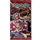 Force of Will - Reiya-Zyklus Set 1: Nächte voller Schrecken Booster (Trading Cards)