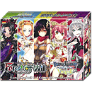 Force of Will - Vingolf-Box 1: Engage Knights