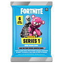 Fortnite Series 1 Booster