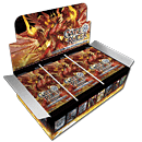 Gate Ruler Dawn of the Multiverse Booster Display -E-
