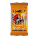 Magic Gilden von Ravnica Booster -D-