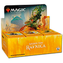 Magic Gilden von Ravnica Booster Display -D- (Trading Cards)