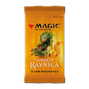 Magic Guilds of Ravnica Booster -E-