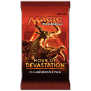 Hour of Devastation Booster -E-