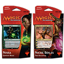 Hour of Devastation Planeswalker Deck Set -E-