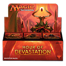 Hour of Devastation Booster Display -E-