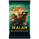 Ixalan Booster -D- (Trading Cards)