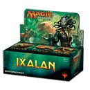 Ixalan Booster Display -D- (Trading Cards)
