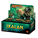 Ixalan Booster Display -E- (Trading Cards)