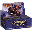Journey into Nyx Booster Display -E-