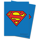 Card Sleeves Standard -Superman-
