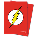 Card Sleeves Standard -The Flash-