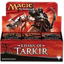 Khans of Tarkir Booster Display -E-
