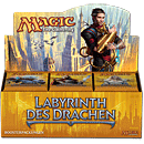 Labyrinth des Drachen Booster Display -D-