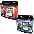 Magic Commander Legenden Commander Deck Set -D-