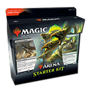 Magic Core Set 2021 Arena Starter Kit -E-