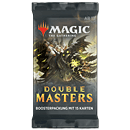 Magic Double Masters Booster -D-