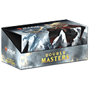 Magic Double Masters Booster Display -E-