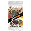 Magic Jumpstart Booster -E-