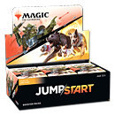 Magic Jumpstart Booster Display -E-