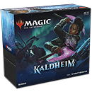 Magic Kaldheim Bundle -D-