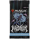 Magic Kaldheim Collector Booster -E-