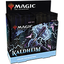 Magic Kaldheim Collector Booster Display -E-