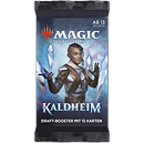 Magic Kaldheim Draft Booster -D-