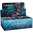 Magic Kaldheim Draft Booster Display -D-