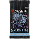 Magic Kaldheim Sammler Booster -D-