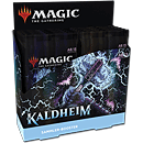 Magic Kaldheim Sammler Booster Display -D-