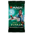 Magic Krieg der Funken Booster -D-
