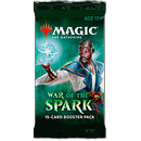 Magic War of the Spark Booster -E-