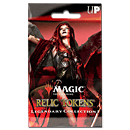 Magic Relic Tokens Legendary Collection 1