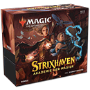 Magic Strixhaven: Akademie der Magier Bundle -D-