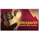 Magic Strixhaven: Akademie der Magier Commander Deck Set -D-