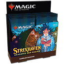 Magic Strixhaven: Akademie der Magier Sammler Booster Display -D-