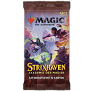 Magic Strixhaven: Akademie der Magier Set Booster -D-
