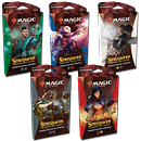 Magic Strixhaven: Akademie der Magier Themen Booster Set -D-