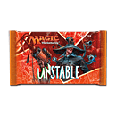 Magic Unstable Booster -E- (Trading Cards)