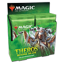 Magic Theros Beyond Death Collector Booster Display -E-